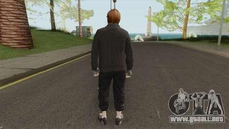 Random Skin 1 para GTA San Andreas