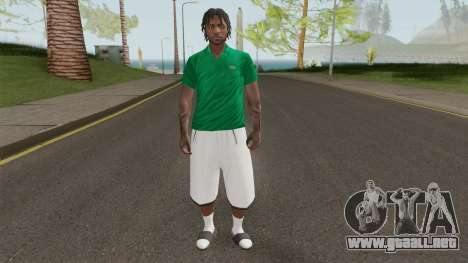 Skin Random 127 (Outfit Lowrider) para GTA San Andreas