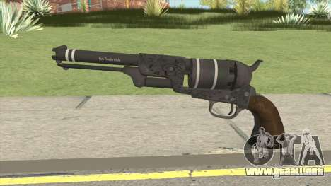 Revolver GTA Online para GTA San Andreas