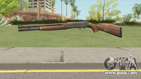 Insurgency MIC TOZ Semiauto Shotgun para GTA San Andreas