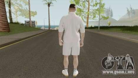 Skin Random 132 (Outfit Casual) para GTA San Andreas