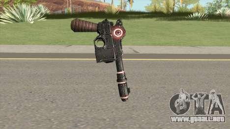 Marvel Future Fight Doctor Doom Weapon para GTA San Andreas