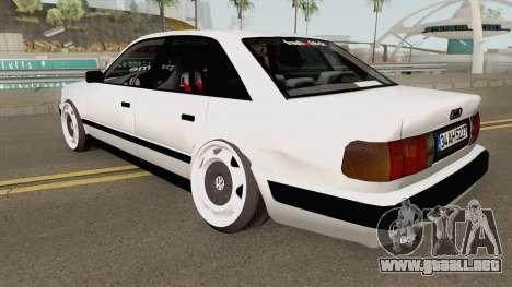 Audi 100 Izmir Isi para GTA San Andreas