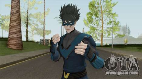 Nitghtwing Ninja From IGAUM para GTA San Andreas