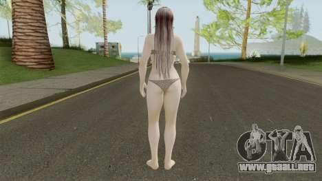PuertoRican Heat (Niagra V2) para GTA San Andreas