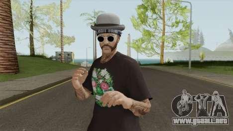 Skin Random 133 (Outfit Import-Export) para GTA San Andreas