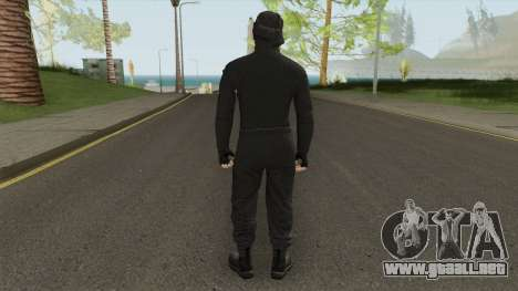 Criminal Skin 2 para GTA San Andreas