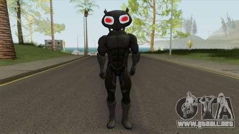 Black Manta (Heroic) From DC Legends para GTA San Andreas