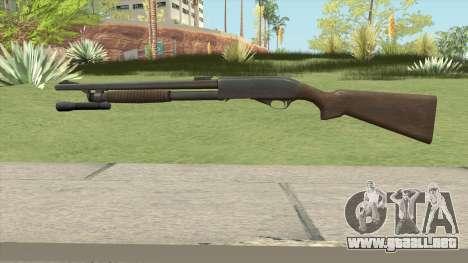 L4D1 Pump Shotgun para GTA San Andreas