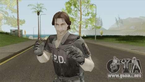 Kevin (RPD) para GTA San Andreas