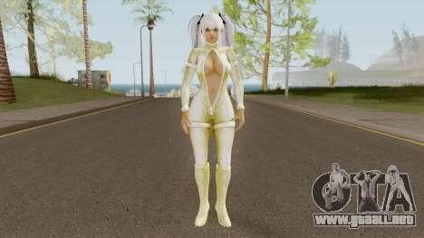 Mai V1 (Walk Style) para GTA San Andreas