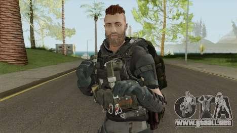 Skin Random 149 (Outfit Arena War) para GTA San Andreas