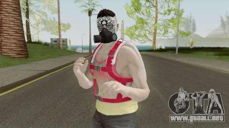 Skin Random 5 para GTA San Andreas