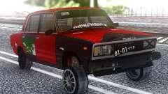 VAZ 2105 Roto para GTA San Andreas