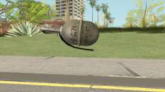 Insurgency MIC RGD-5 Grenade para GTA San Andreas