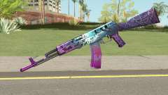 SFPH Playpark (Ghost AK47)