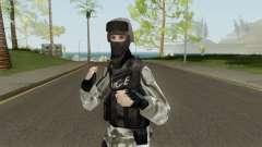 Fuerzas Especiales De La Marina