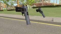 Battlefield 3 M1911