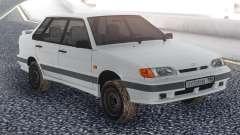 2115 Blanco De Drenaje para GTA San Andreas