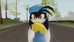 Klonoa Wii V1 para GTA San Andreas