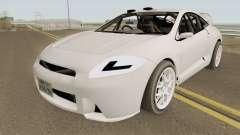 Mitsubishi Eclipse Clean JDM 2009