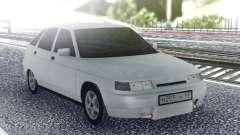 VAZ 2112 Hatchback para GTA San Andreas
