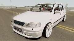 Opel Astra G VRX