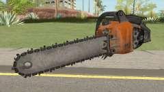 Chainsaw MQ para GTA San Andreas