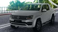 Volkswagen Amarok Pick-Up para GTA San Andreas