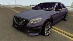 Mercedes-Benz B850 W222