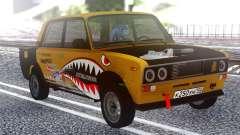 VAZ 2106 Tiburón para GTA San Andreas