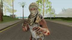 Refugees From Spec Ops: The Line para GTA San Andreas