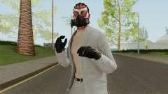 Criminal Skin 1 (Boss) para GTA San Andreas