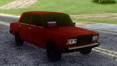 2107 Tintados para GTA San Andreas