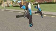 Tec-9 Enforcer V4