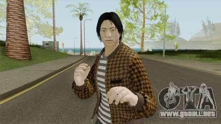 Lua King (GTA Online) para GTA San Andreas