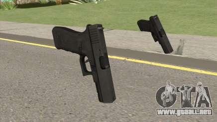 Battlefield 3 G17 para GTA San Andreas