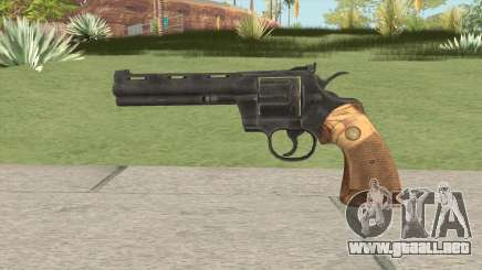 Rekoil 357 Magnum para GTA San Andreas