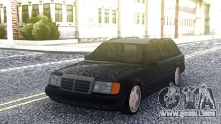 Mercedes-Benz E-Class W124 Touring para GTA San Andreas