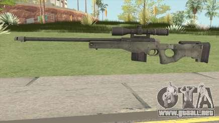 Rekoil AWSM para GTA San Andreas