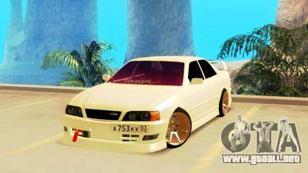 Toyota Chaser JZX100 Tourer V para GTA San Andreas