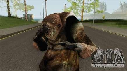 Enano-Eater (STALKER) para GTA San Andreas