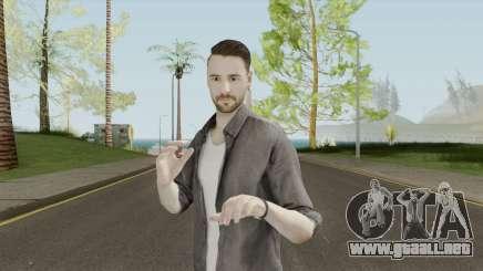Real Life Character para GTA San Andreas