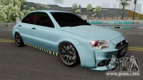 Ikco Dena Tuning (Dena Plus Style) para GTA San Andreas