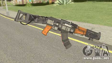 Call of Duty IW: Volk para GTA San Andreas
