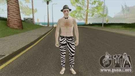Male Random Skin 2 para GTA San Andreas