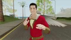 Shazam V1 para GTA San Andreas
