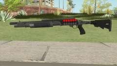 XY7-T Shotgun
