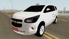 Chevrolet Spin Taxi De Fortaleza