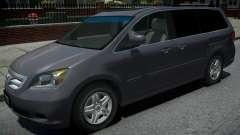 Honda Odyssey US 2006 para GTA 4